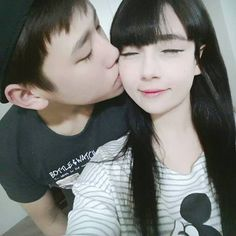 korean couples koreanuples instagram photos and ulzzang couple korean coupleulzzang coupleperfect coupleadorable couplesbeautiful boyscute girlskorean stylerelationship goalsrelationships voltagebd