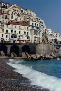 Amalfi, Italy   - Explore the World with Travel Nerd Nici, one Country at a Time. http://TravelNerdNici.com