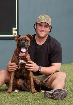 Lance Berkman will always be a Houston Astros first baseman in my mind! Love this man!!!
