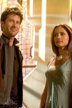 "Stargate Atlantis Season 1 Episode 14 - ""Sanctuary"""