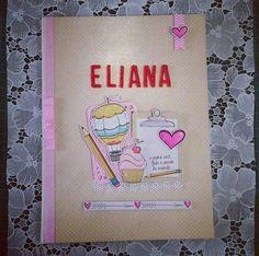 Caderno Personaluzado