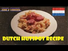 King's Cooking: Dutch Hutspot Recipe - YouTube