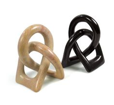Love Knot Sculpture