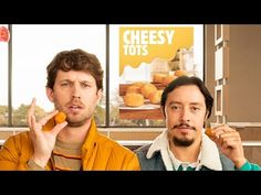 Burger King announces Cheesy Tots with help from Napoleon Dynamite and Pedro - http://blog.clairepeetz.com/burger-king-announces-cheesy-tots-with-help-from-napoleon-dynamite-and-pedro/