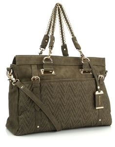 Latimer Quilted Lady Bag, 60