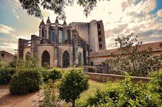 https://flic.kr/p/xsZ8Uo | Girona | Catedral