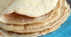 Low Carb Tortilla | Recipe | Low Carb Tortillas, Tortillas and Tortilla Recipe