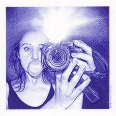 Juan Francisco Casas destapa el 'selfie'