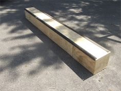 Free ramp plans for a 4 foot mini halfpipe, 8 foot vert halfpipe, 4 foot quarterpipe, grind box and funbox, instructions include step by step pictures and videos. Build A Scooter, Scooter Ramps, Bmx Ramps, Scooter Scooter, Make Your Own Skateboard, Triumph Motorcycles, Skate Rail, Skateboard Rails, Backyard Skatepark