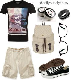 """Untitled #139"" by ohhhifyouonlyknew on Polyvore"