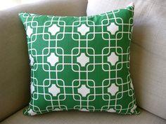Hollywood Trellis cushion cover