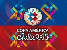 Copa America 2015 Colombia vs Venezuela