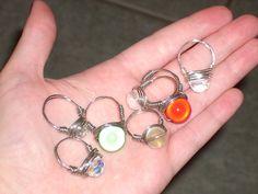 I love making jewelry!