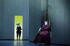 Shakespeare's sonnets at BAM Photograph © Lesley Leslie-Spinks
