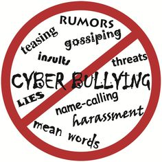 Cyberbullying is a serious issue that all parents should be taking into consideration every time their children hop on the computer.    http://www.techsquad.ca/2012/09/19/cyber-bullying/
