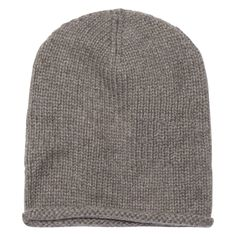 The Traveler Gift Guide | Lauren Manoogian Cashmere Crown Beanie