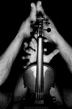 #black #white #violin #music #art #italian #italy