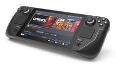 Nintendo Switch, Apple Tv, Navigateur Web, Gnu Linux, Cloud Gaming, Online Magazine, Deck, Getting Played, Pc Gamer
