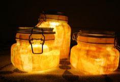Bring Licht in die Nacht mit diesen tollen Außenbeleuchtung Ideen