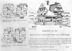 218 best George Franklin Barber, Architect images on Pinterest ...