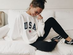 Outstanding 23 Best Brandy Melville Outfits Style https://fashiotopia.com/2017/11/21/23-best-brandy-melville-outfits-style/ Aussies come in a range of colours, and sizes. You're going to have the sales. When there actually is a shopping heaven, this must be it.