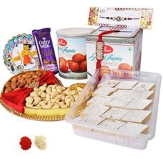 Best 5 Suggestions for Online Rakhi to Surprise Brother in Canada!!https://goo.gl/d01tWf