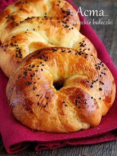 acma- Turkish bread