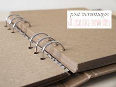 posts veraniegos: 40 ideas para nuevos posts | milowcostblog♥