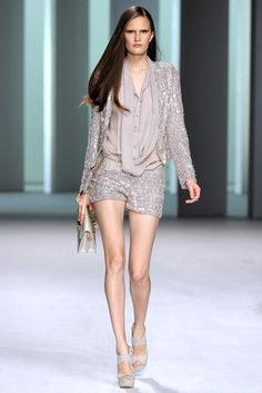 Elie Saab Spring 2011 Ready-to-Wear Fashion Show Collection
