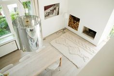 House Tour :  Renny Ramakers