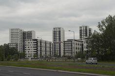 [Kraków] Avia/Orlińskiego Budimex | Nowe Czyżyny - U/C (brak min. 50 postów = ban) - Page 129 - SkyscraperCity