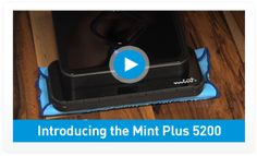 Introducing the Mint Plus 5200 ~  LOVE LOVE LOVE MY MINTY <3