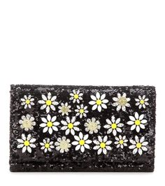 mytheresa.com - Crystal-embellished clutch - Bags - Luxury Fashion for Women / Designer clothing, shoes, bags
