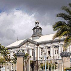 Martinique Caribbean