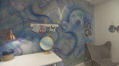 Bolig Gressvik - Superoppusserne - TV3 - Barnerom Interior, Painting, Art, Art Background, Indoor, Painting Art, Kunst, Paintings, Interiors