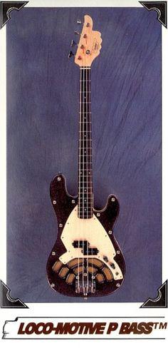 Lindert Guitars & Basses Loco-Motive P Bass Bootsy Collins, Guitar Photos, Cigar Box Guitar, Bass Guitars, Cool Guitar, Musical Instruments, Graphics, Design, Guitars