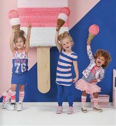 Z8 babykleding meisjes collectie voorjaar/zomer 2016 / spring/summer 2016. Shop direct online @ http://www.nummerzestien.eu/z8/m211.aspx