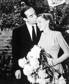 Vincent Minnelli - one of the best director's from the '50s...he actually met Judy Garland on the set of Meet Me in St. Louis and got married :-)