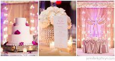 #Pretty #WeddingCake #Roses  photo by @jenn_kathryn