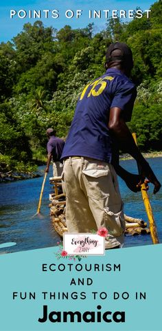 #jamaica #ochorios #jamaicanfood   Points of Interest: Ecotourism and Fun Things To Do in Jamaica   One of the main points of interest in Jamaica is their natural wonders.  Jamaica is rich in flora and fauna cradled in the beautiful landscapes and beaches. Exploring this beautiful island was truly a privilege. I've learned how the locals try to protect their beloved country during our visit.