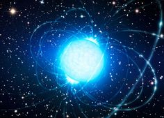 Magnetars are the bizarre super-dense remnants of supernova explosions. They are the strongest magnets known in the Universe — millions of times more powerful than the strongest magnets on Earth. A team of European astronomers using ESO's Very Large Telescope (VLT) now believe they've found the partner star of a magnetar for the first time.