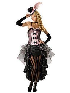 $51.99  Sexy Circus Women's 2013 Halloween Costume