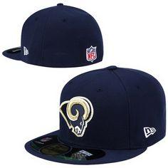 Cheap Wholesale St.Louis Rams NFL Pop Basic 59FIFTY Collection Caps Navy for slae at US$8.90 #snapbackhats #snapbacks #hiphop #popular #hiphocap #sportscaps #fashioncaps #baseballcap