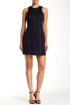 Textured Bell Dress by Rebecca Taylor on @HauteLook