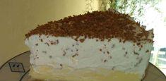 Gesztenyés krémes sütés nélkül, ennél ellenállhatatlanabb finomságot nem kóstoltunk! Vanilla Cake, Tiramisu, Chocolate, Ethnic Recipes, Food, Essen, Chocolates, Meals, Tiramisu Cake
