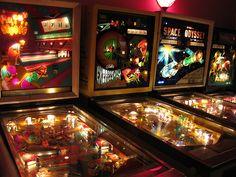 retro arcade museum in beacon, ny... What???