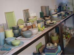 1260 Grad Munich   Local Ceramics