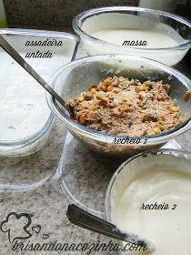 Blog de culinária feito por uma designer recém formada. Receitas e dicas fáceis para o dia-dia.
