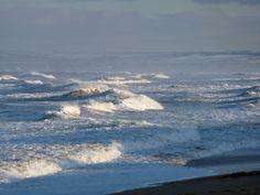 die Nordsee - North Sea