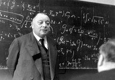 Wolfgang Pauli Neutrinos